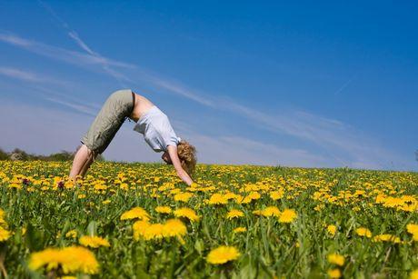 cvičenie ako ulava od bolesti, menzes, menštruácia bolí