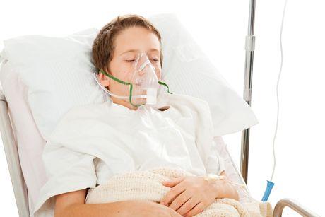 zapal pluc, ochorenie, choroby jesen kyslik