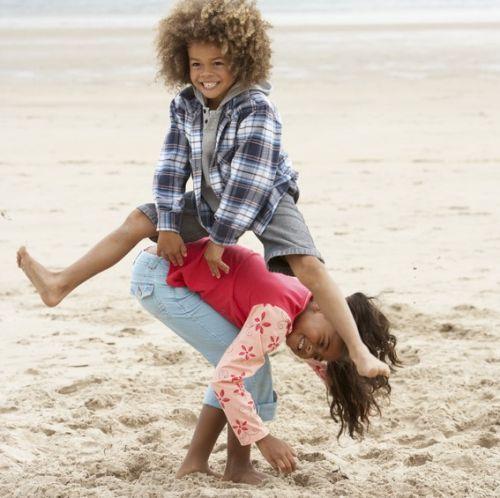 Deväť tipov ako stráviť leto s deťmi bez úrazov