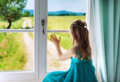 Výtok z detských rodidiel