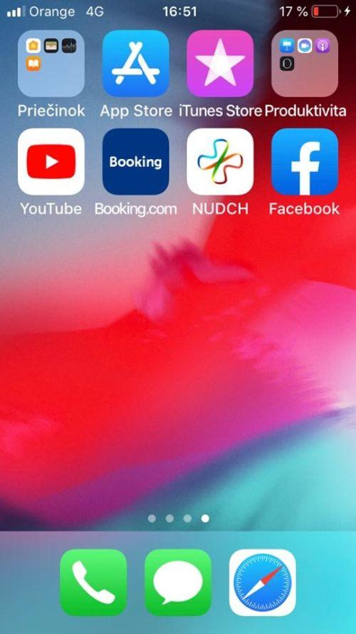 Aplikácia, ktorá vám povie, či a kam máte bežať na pohotovosť. Majte ju v telefóne