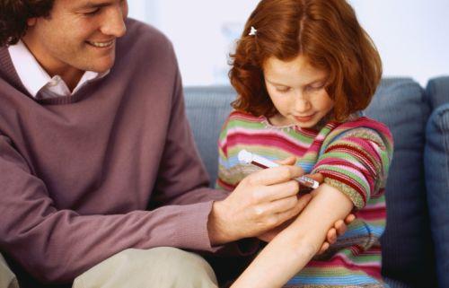 Ako žijú deti s cukrovkou