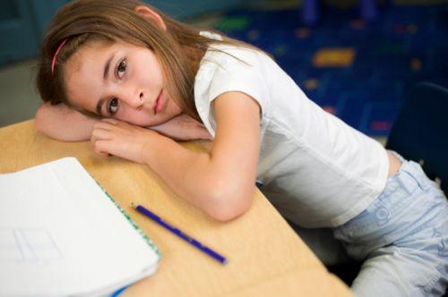 Trpí vaše dieťa migrénou?