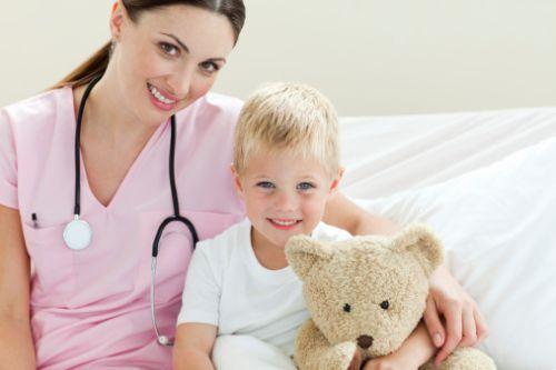 Ako byť partnermi 4. - o lekároch a rodičoch