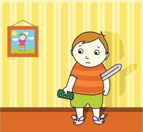 Ako podávať deťom lieky