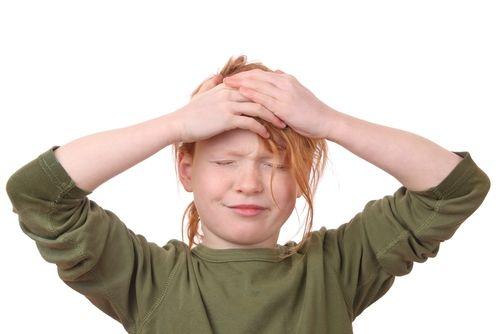Anémia v detskom veku