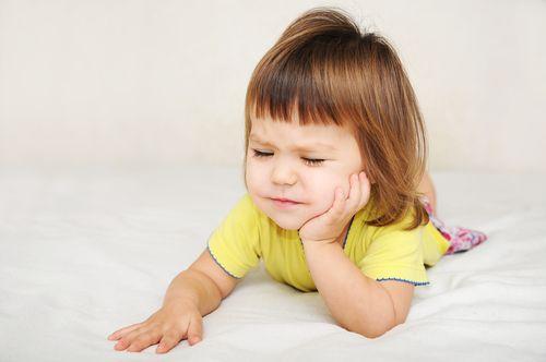 Bolesť zubov u detí – ako na ňu s liekmi i bez nich