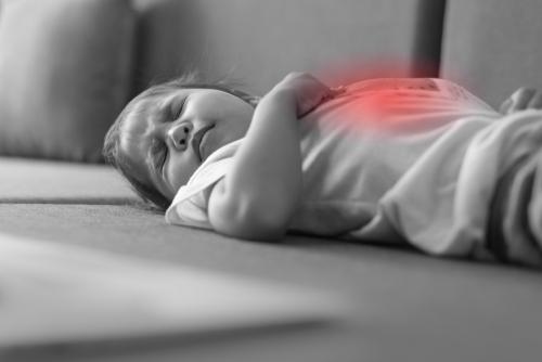 9 domácich liekov na bolesť bruška