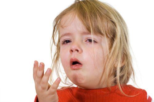 Čierny kašel - prudko nákazlivé ochorenie