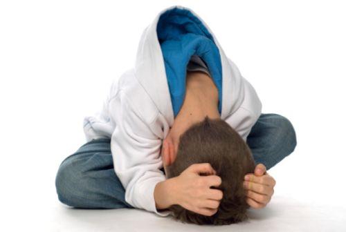 Obsedantno – kompulzívna neuróza v detstve