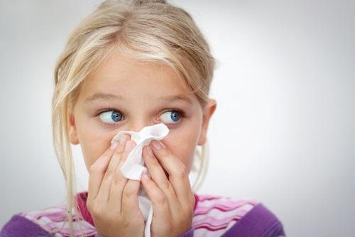 Čo v prípade, že je drobec chorý až príliš často?