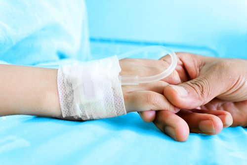 Leukémia (rakovina krvi)