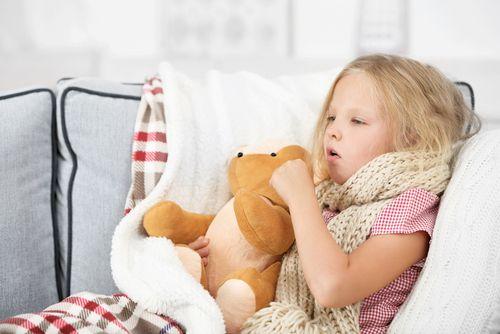 Správne budovanie detskej imunity