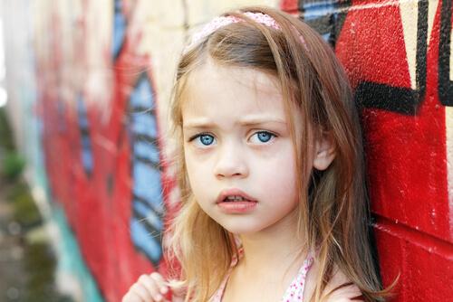 Tiková porucha u detí