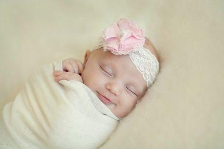Hmotnosť bábätka v prvom roku