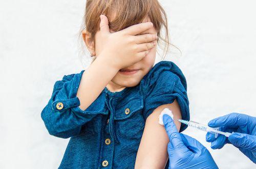 Očkovací kalendár 2020