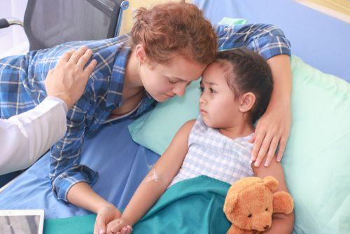 Viete, aké dôsledky môže mať odmietnutie hospitalizácie dieťaťa?