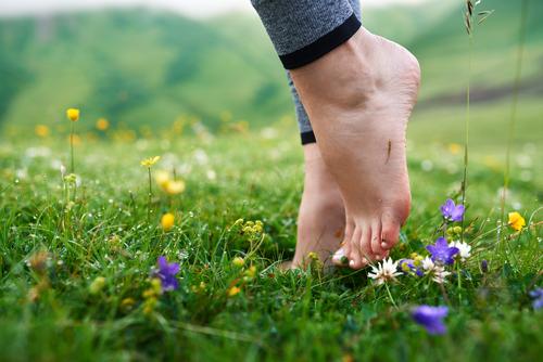 Cvičenia na ploché nohy pre deti: 15 hravých tipov