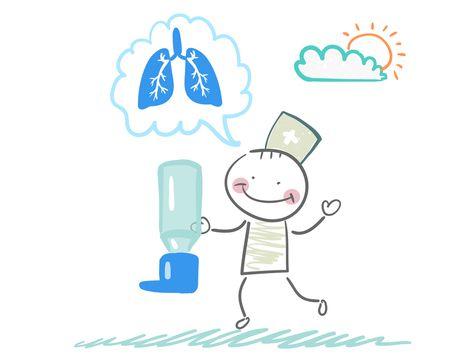 Dýchacie cesty