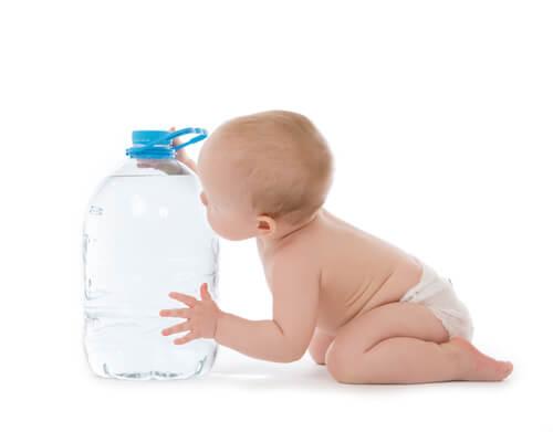 Príznaky dehydratácie