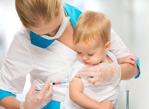 Očkovací kalendár 2019
