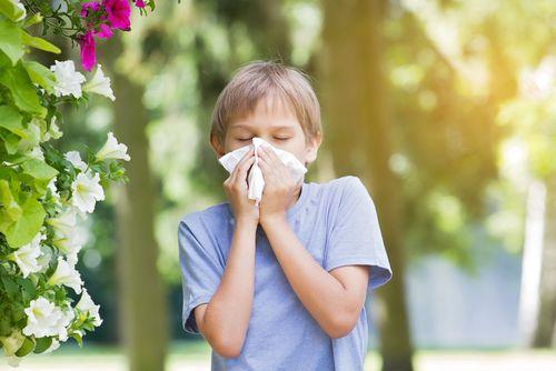 5 vecí, ktoré ste nevedeli o sezónnej alergii u detí