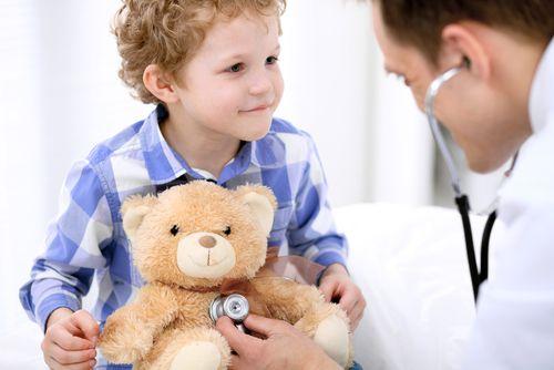 Môže byť moje dieťa intolerantné na laktózu? Ako to zistím?