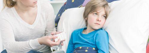 Ako chronická choroba dieťaťa ovplyvňuje rodičov a celú rodinu