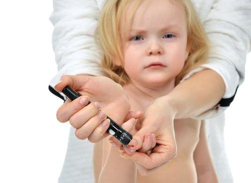 Príznaky cukrovky u detí