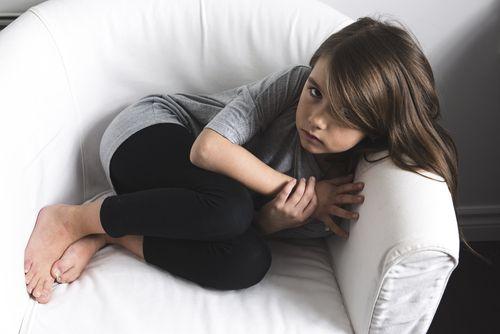 Pomôžte vašim deťom zvládať stres – 6 tipov ako na to