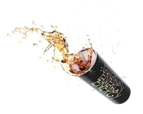 Energy drink by nemal piť nikto