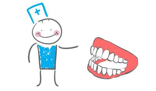 Ústa a zuby