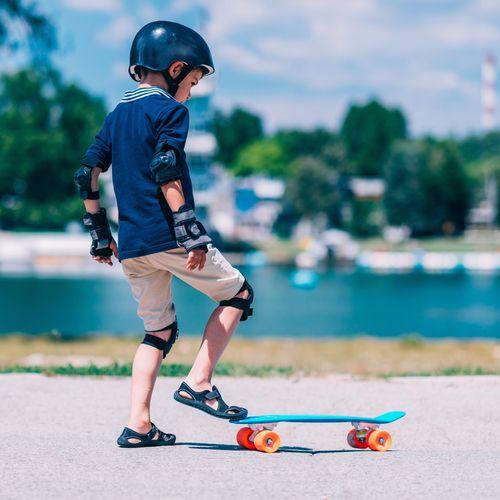 10 rizikových letných aktivít - pozor na úrazy detí!