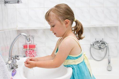 9 prírodných spôsobov ako sa zbaviť mrle detskej