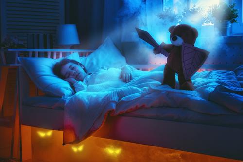 Nočné mory