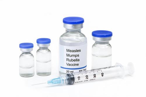 Očkovací kalendár