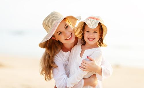 Rodičia pozor: 12 najčastejších letných detských ochorení