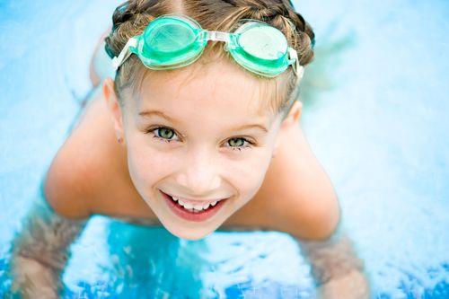 Aby vám plavecké ucho nepokazilo dovolenku