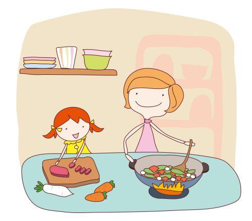 Poruchy príjmu potravy - ako im predísť