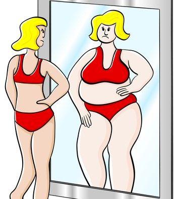 Poruchy príjmu potravy a čo ich spúšťa