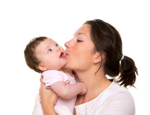 Máte herpes? Nebozkávajte svoje dieťa. Nikde.