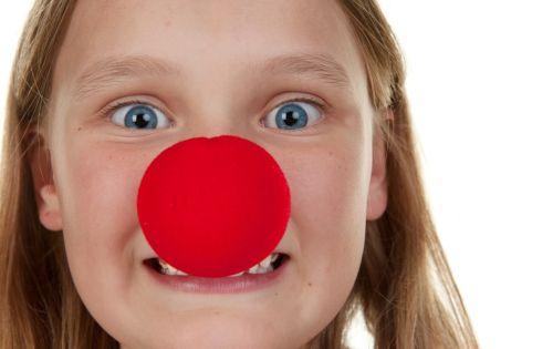 Prvá pomoc - Krvácanie z nosa