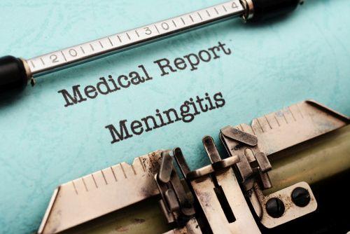 Meningitída