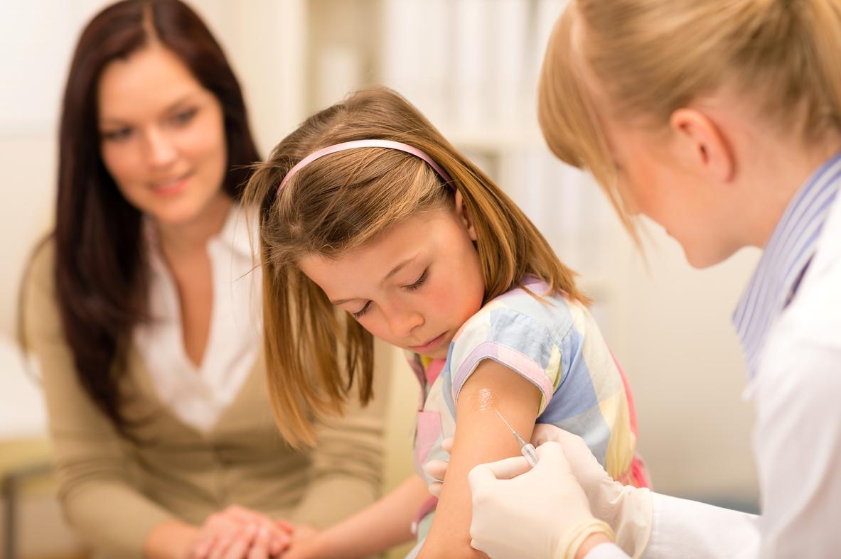 Reakcie na očkovanie