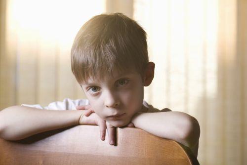 Panická porucha u detí a adolescentov