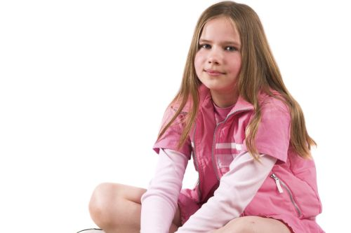 """observation of a ten year old girl What does the skill of observation look like in young children how does the skill of observation influence other one nine‐year‐old girl stated """"oh look."""
