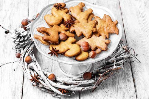 5 receptov na vianočné pečenie pre alergikov