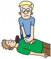Prvá pomoc - Záchrana života