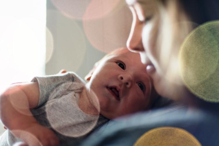 5 opatrení, ako bábätká chrániť pred prechladnutím