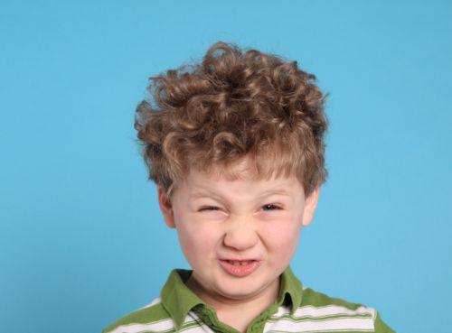 Škúlenie u detí - strabizmus